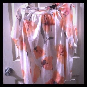 NWOT The Limited Dress Blouse